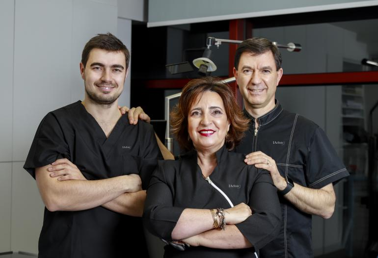 LAclinic é Membro da Leading Dentists Portugal