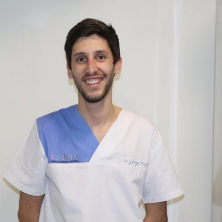 Dr. Jorge Mendes