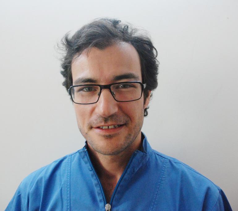 Dr. Francisco Góis