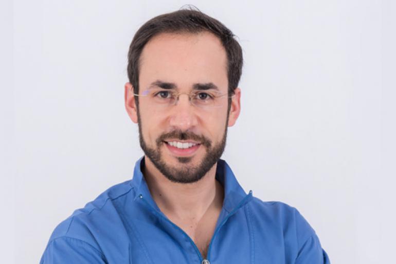 Dr. João Marques
