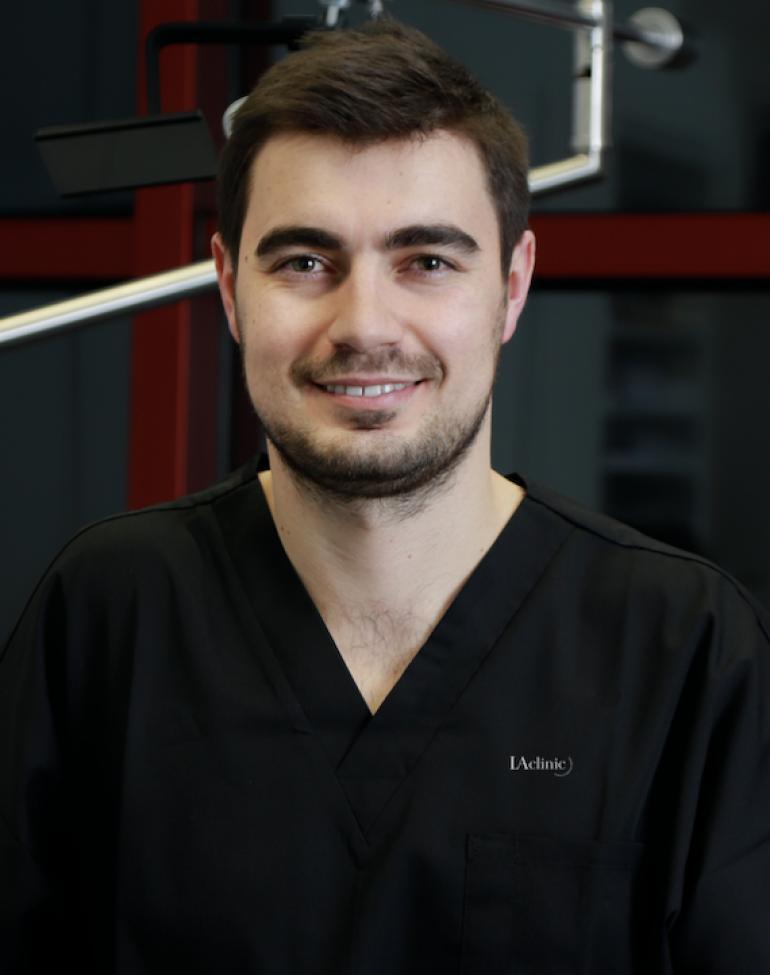 Dr. Pedro Dias Ferraz