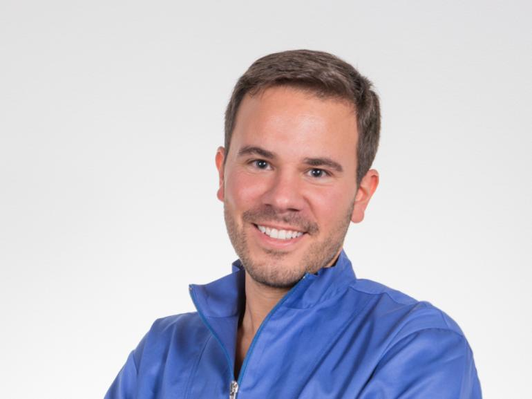 Dr. Pedro Simões da Costa