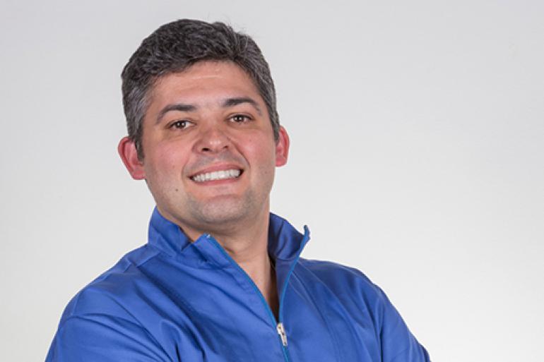 Dr. Vasco Magalhães