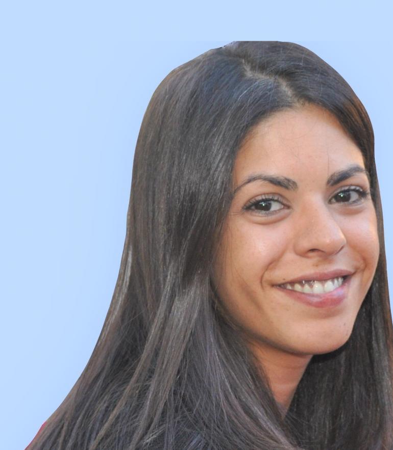 Dr.ª Patrícia Santos