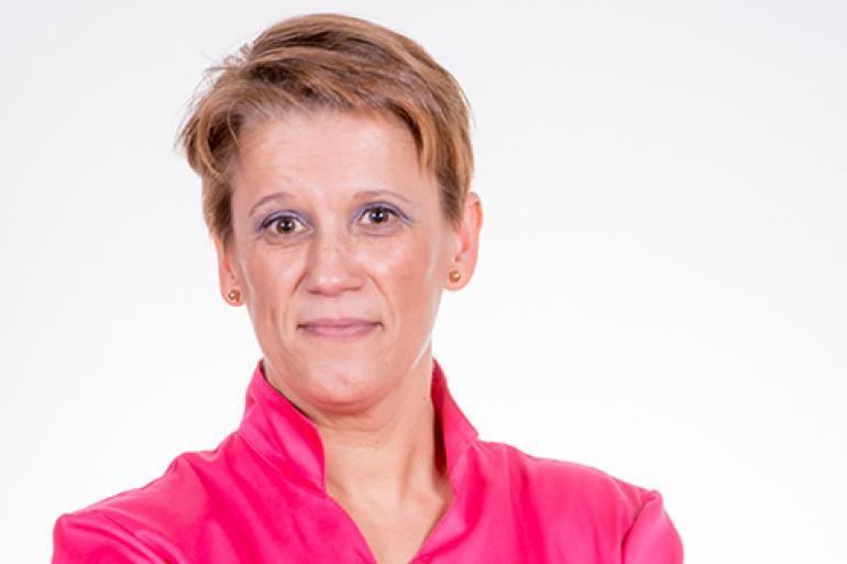 Lúcia Mariz