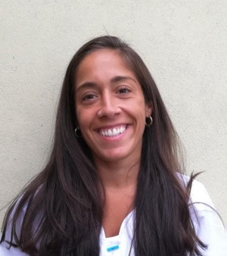Raquel Basto