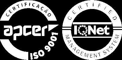 Certificação ISO:9001